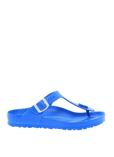 Birkenstock Terlik Mavi